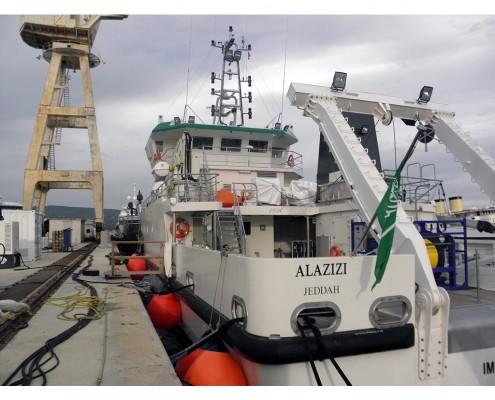 Al Azizi -1