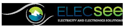 ELECsee, conception et réalisation de projets électriques et électroniques pour professionnels et particuliers