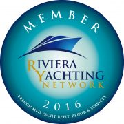 membre Riviera Yachting Network 2016